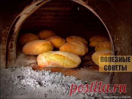 5 заквасок для бездрожжевого хлеба своими руками!