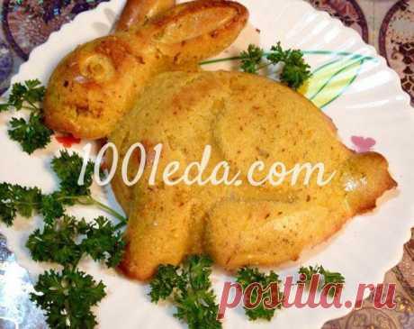 Запеканка с картофелем и тыквой - Запеканка картофельная от 1001 ЕДА