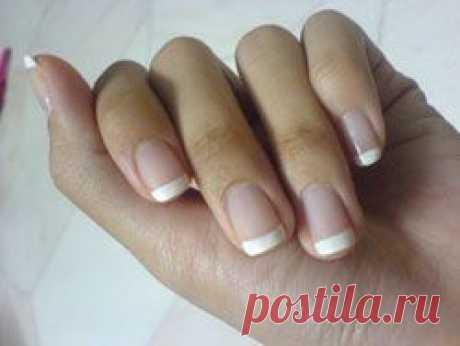 Домашние средства для отбеливания ногтей, отбеливание ногтей, уход за ногтями, желтые ногти