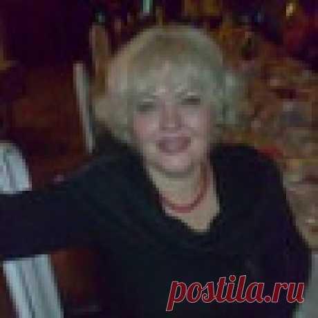 Татьяна Тахтарова