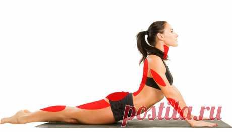 15 Позы Йоги, Которые Могут Изменить Ваше Тело