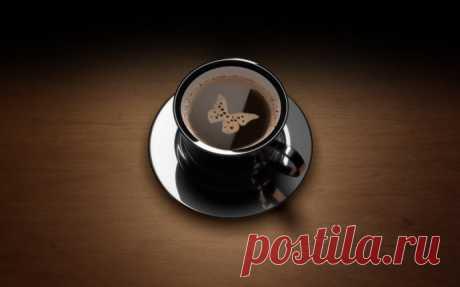 Кофе и тренировки — Мегаздоров