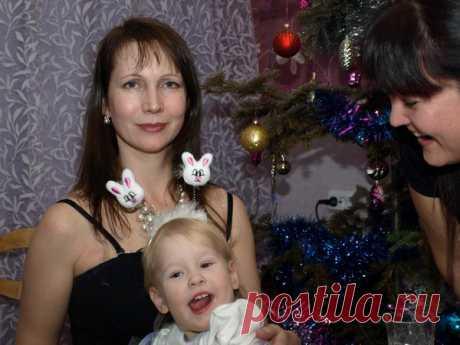 Лилия Боженова