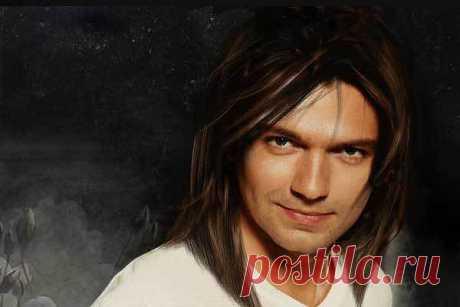 Дмитрий Маликов  9 песен