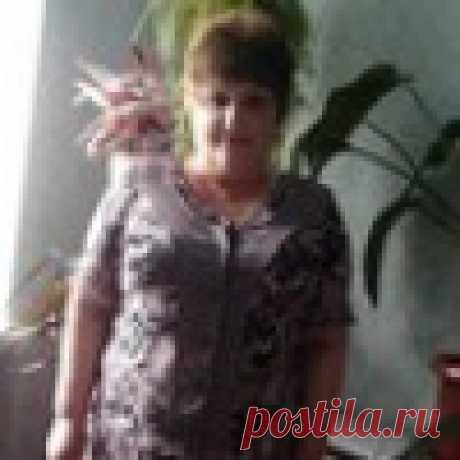 Наталия Пискорская