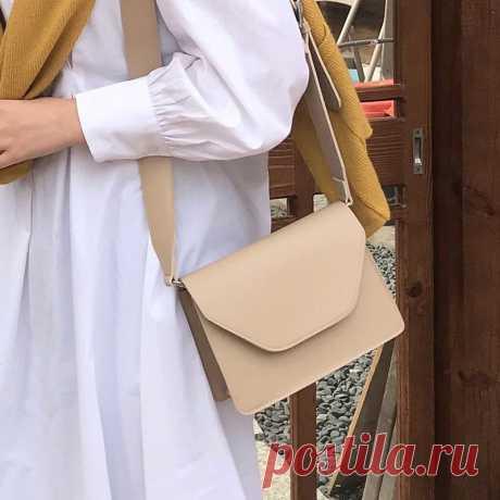 женские сумки на плечо RanHuang из искусственной кожи, женские повседневные сумки-мессенджеры