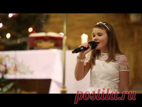 Weronika Basąg - ALLELUJA dla Młodej Pary - YouTube