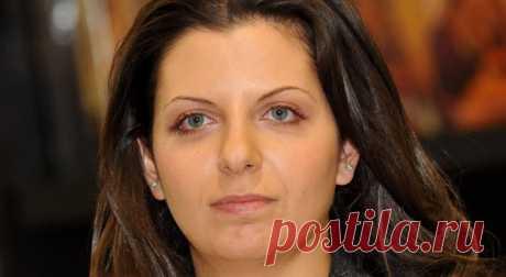Маргарита Симоньян рассказала, как фарширует яйца | Журнал Домашний очаг