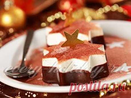 Что приготовить на Новый год из десертов?