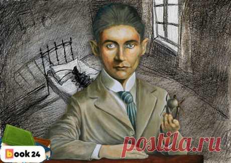 «Превращение» Кафки – книга со смыслом или сюр душевнобольного? | Book24 | Яндекс Дзен
