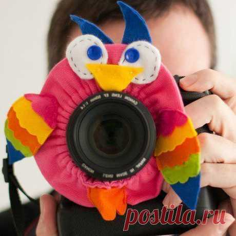 Как заставить ребёнка смотреть в фотообъектив?! :)