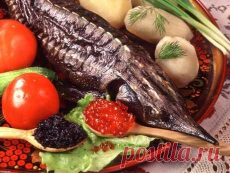 Целебные свойства исконно русских продуктов | ТАЙНЫ ВСЕЛЕННОЙ