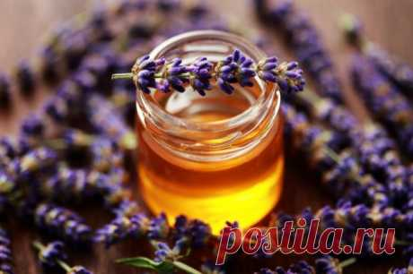 We understand essential oils: aromas for a good dream — Useful tips