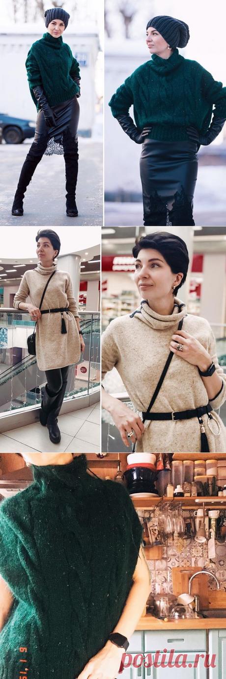 Ольга Кондратьева (@wickedlynx) • Фото и видео в Instagram