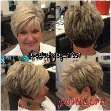 Undercut. Asymmetrical haircut. Pixi cut. Short hair cut. | Cute hair