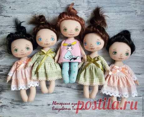 Куклы | Записи в рубрике Куклы | Дневник ГалаНика