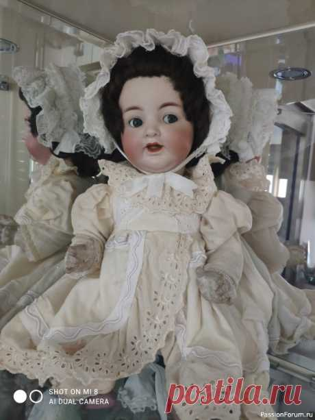 Mоя коллекция кукол. | Наши коллекции