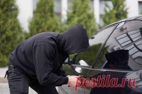 Дешево и надежно. Как защитить свою машину от угона?
