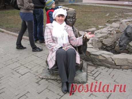 лидия троянова