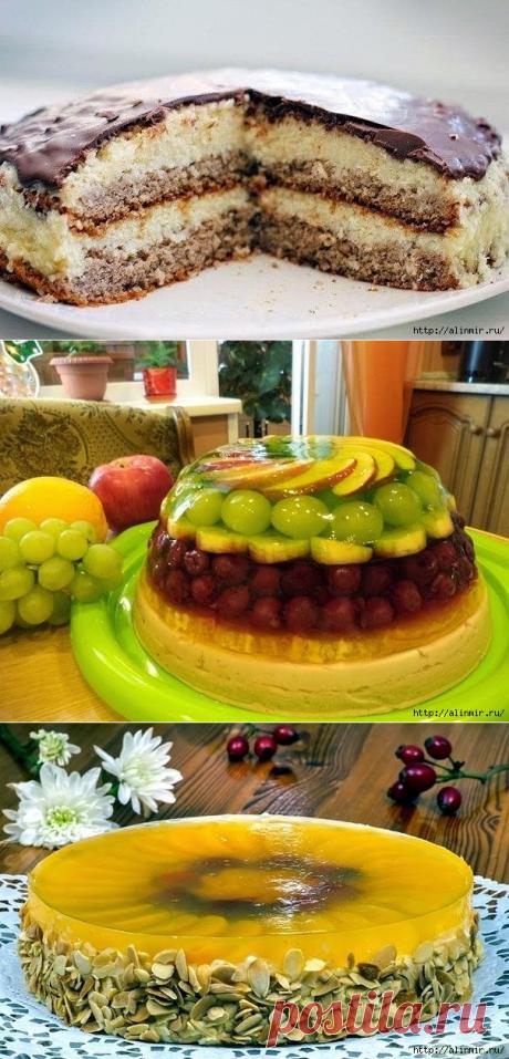 La torta | las Anotaciones con la marca la torta | el Mundo asombroso y admirable