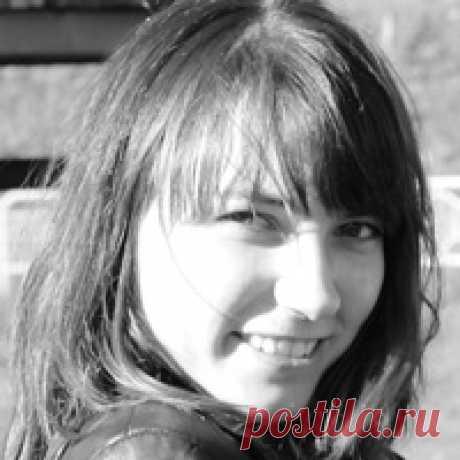 Катерина Макарская