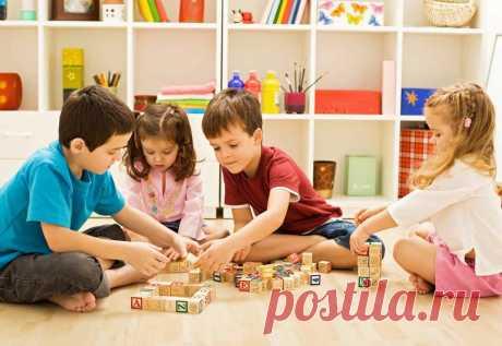 В игры играем – память развиваем! Как развивать память у ребенка в домашних условиях   Большая 7 - Я   Яндекс Дзен