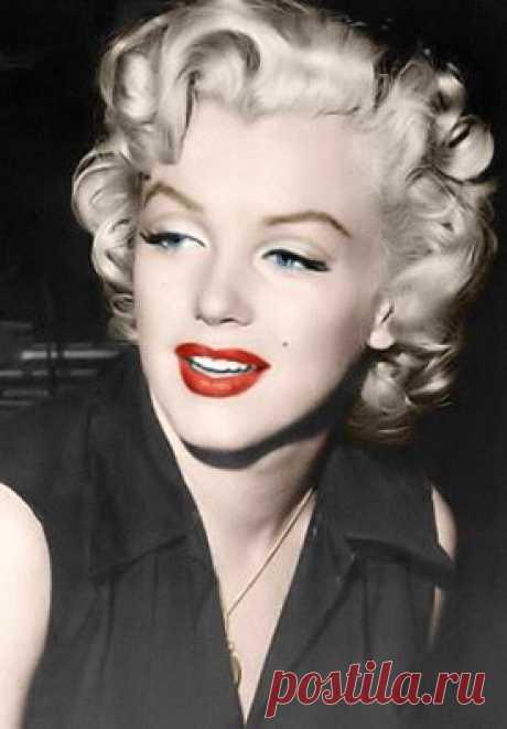 Maria de Vries - Marilyn Monroe: