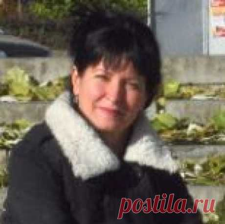 Ольга Зеленцова