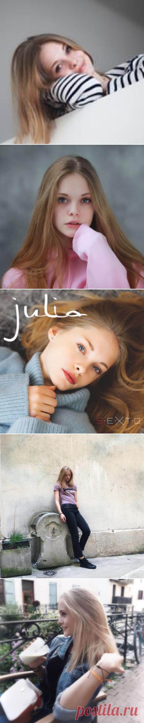 Julia (@julia) • Фото и видео в Instagram
