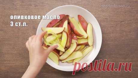 4 лакомства из овощей для хорошего фильма и дружеского ужина!