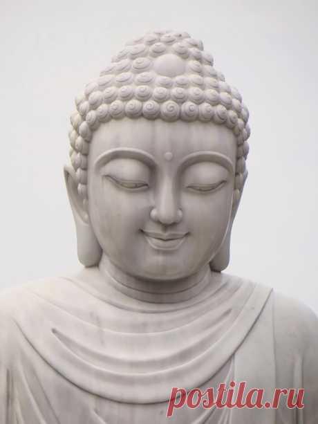 В чем польза упражнения «Улыбка Будды» — Полезные советы