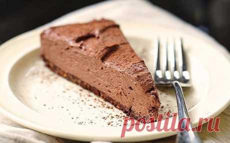 5 чизкейков, которые заставят вас влюбиться в ПП-десерты, ведь они не только очень вкусные и нежные, — Мегаздоров