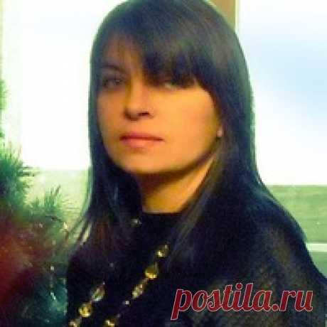 Светлана Малякина