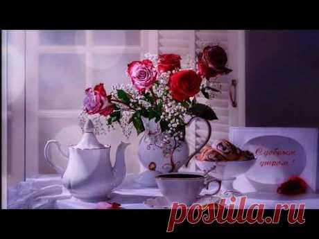 Доброе утро, друзья!  good morning friends!1 07 19