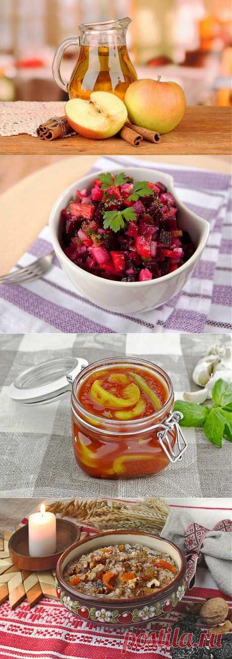 Блюда на Святой вечер: 12 постных рецептов - Кулинарные советы для любителей готовить вкусно - Хозяйке на заметку - Кулинария - IVONA - bigmir)net - IVONA - bigmir)net