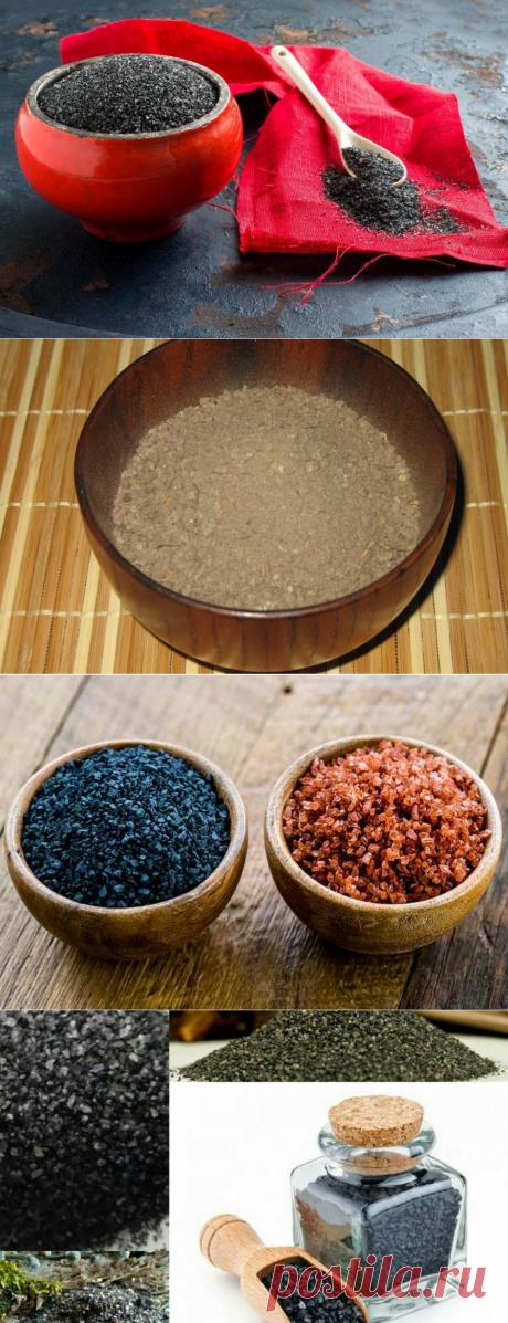 Как приготовить четверговую соль, чтобы привлечь блага в свою жизнь и защититься от негатива | sm-news.ru