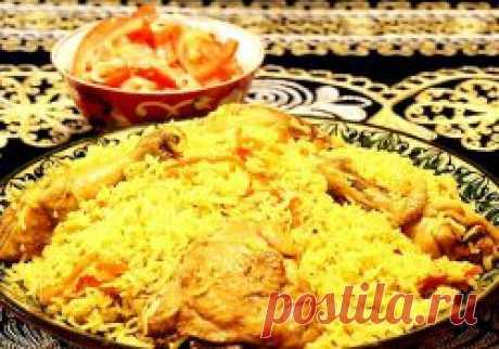 АЗЕРБАЙДЖАНСКАЯ КУХНЯ -ПЛОВЫ  | Вкусные рецепты - закуски на каждый день .Несколько рецептов ПЛОВОВ из Азербаджанской кухни