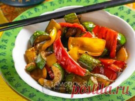 Закуски из болгарского перца — подборка рецептов с фото и видео