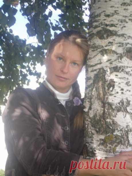 Ирина Меэсак