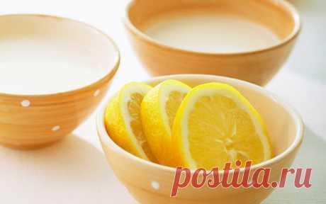 Смесь соды и лимона спасает тысячи жизней каждый год! Не сочетание, а чудо Господне. | Хитрости жизни