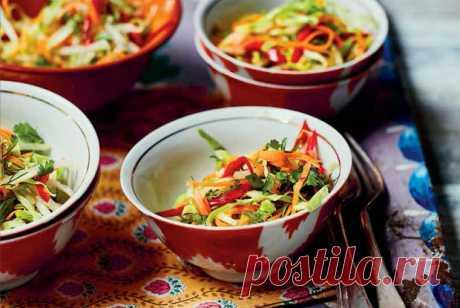 Соленая капуста по-казахски рецепт – казахская кухня, низкокалорийная еда: салаты. «Еда»
