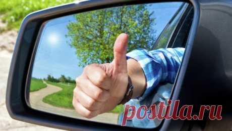 Что значат сигналы и жесты, используемые водителями на дороге