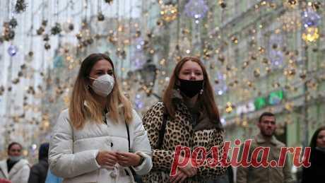 В Москве ужесточат ограничения из-за распространения коронавируса -с 13 НОЯБРЯ 2020-15 ЯНВАРЯ 2021 гг- Газета.Ru
