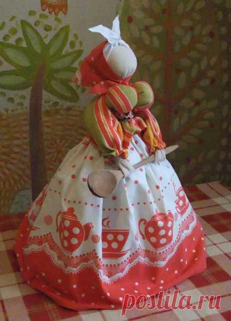 Хозяюшки - куклы для кухни -