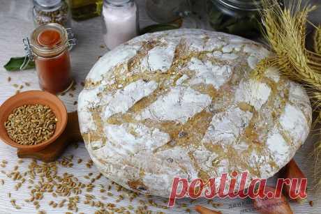 Домашний луковый хлеб: никто не верит, что я его пеку сама (хрустящая корочка и воздушная серединка). А аромат невероятный!   ПРО красивости: косметика, кухня   Яндекс Дзен