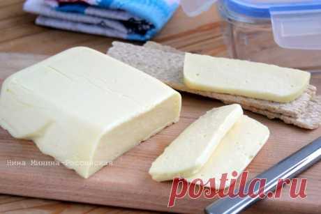 Домашний сыр в мультиварке — удобно и просто!