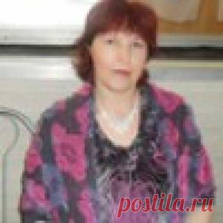 Наталья Олькова