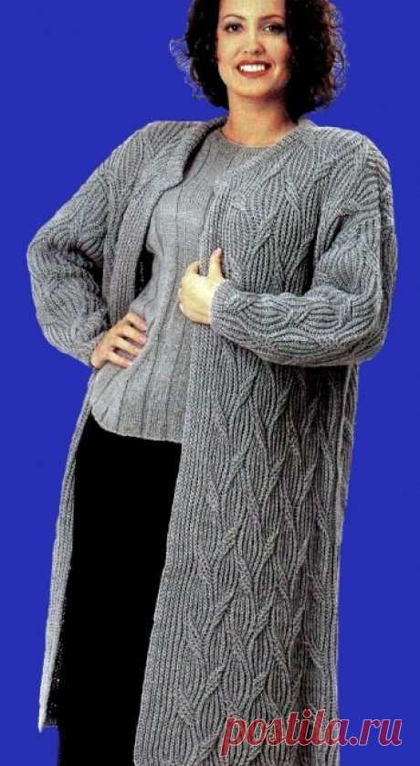 Вязание спицами для женщин | Записи в рубрике Вязание спицами для женщин | Дневник Natasha_Poliakova