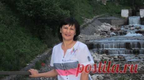 Роза Карина-Танатова