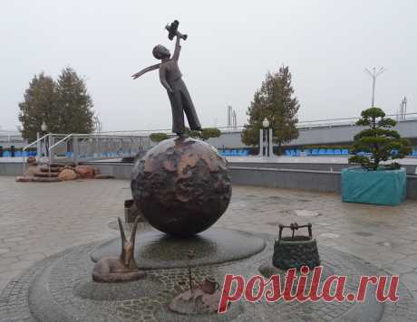 #Маленький_принц  #Минск